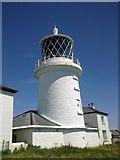 SS1495 : Caldey Island Lighthouse by A Holmes