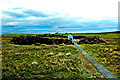 Q8558 : Loop Head Peninsula - Dunlicky Road - Historical/Religious Site by Joseph Mischyshyn