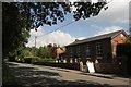 SJ7974 : Methodist Chapel, Pepper Street, Snelson by Peter Turner