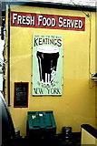 Q7348 : Loop Head Peninsula - Village of Kilbaha - Keating's Bar/Shop - Back Side by Joseph Mischyshyn