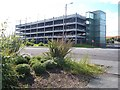 NZ3070 : Multi Storey Car Park by David Clark