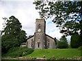 SD6279 : Holy Trinity Church, Casterton by Elliott Simpson