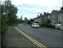 NT2273 : Riversdale Crescent by Thomas Nugent