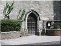 SZ3295 : Lymington, St Thomas's Church by Brian Westlake