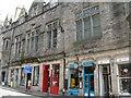 NT2673 : St Mary's Street by M J Richardson