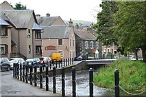 NT2540 : Cuddyside, Peebles by Jim Barton
