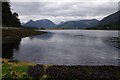 NN0559 : Loch Leven from North Ballachulish by Ian Taylor