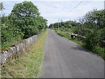 G5220 : Branchfield Bridge by Richard Webb