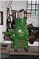 SJ6903 : Blists Hill Victorian Town - Sisson steam engine by Chris Allen