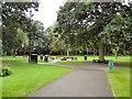SJ8786 : Oak Meadow Park by Gerald England