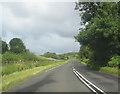 NS3766 : Bend south of Barlogan Farm by John Firth