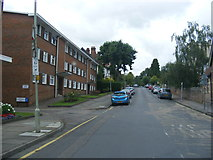 TL1314 : Rothamsted Avenue, Harpenden by Adrian Cable