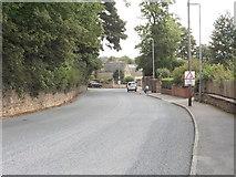 SE2425 : Timothy Lane - viewed from Upper Batley Low Lane by Betty Longbottom