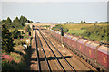 SE5342 : Northbound freight Colton Junction by roger geach