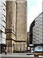 SJ8397 : Library Walk by Gerald England