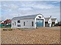 TQ6200 : Lifeboat Station by David Dixon