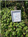 TM3674 : Permissive Access map off Bramfield Road by Geographer