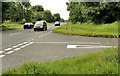 J3599 : The Belfast Road near Larne (7) by Albert Bridge