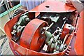 TG5207 : Lydia Eva - Steam Capstan by Ashley Dace
