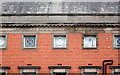 SD7208 : Lancashire and Cheshire Miners Federation building by Alan Murray-Rust