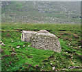 J3629 : The Donard Ice House, Mourne Mountains by Rossographer