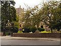 SO8932 : Tewkesbury Abbey by David Dixon