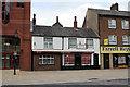 SD7109 : 31 Churchgate (Ye Olde Pastie Shoppe) by Alan Murray-Rust
