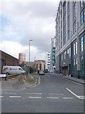 SE2932 : Siddall Street - Sweet Street by Betty Longbottom
