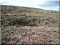 SE1440 : Mine shaft, Baildon Moor by LDBrown