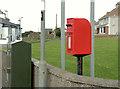 C9242 : Letter box, Portballintrae by Albert Bridge