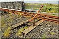 C9342 : Railway ground frame near Portballintrae (1) by Albert Bridge