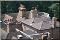 TQ7468 : Rochester roofscape by Patrick Mackie