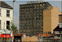 J3373 : Fanum House, Belfast (9) by Albert Bridge