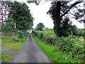 H3878 : Glasmullagh Road by Kenneth  Allen