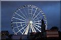 SX4753 : The Wheel of Plymouth, Plymouth, Devon by Christine Matthews
