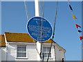 Photo of Blue plaque № 44796