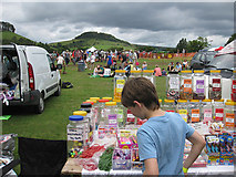 SE7296 : Sweets galore at the Rosedale Show, 2012 by Pauline E