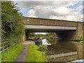 SD6124 : Leeds and Liverpool Canal Bridge#91AA, Brimmicroft by David Dixon