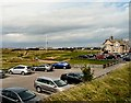 SD3130 : St Anne's Old Links Golf Course by Gerald England