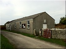 SV9215 : Community Centre by Andrew Abbott