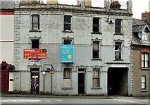 J2053 : Nos 31&31A Church Street, Dromore by Albert Bridge