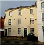 SO5139 : Grade II listed Ishmonydd House, Hereford by Jaggery