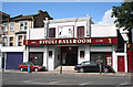 TQ3674 : Crofton Park:  The Rivoli Ballroom by Dr Neil Clifton