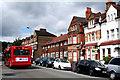 TQ3574 : South London:  Honor Oak Park by Dr Neil Clifton