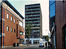 J3373 : Fanum House, Belfast (13) by Albert Bridge