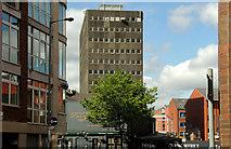 J3373 : Fanum House, Belfast (15) by Albert Bridge