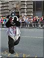 SJ8398 : Manchester Pride - Constable Cub by David Dixon