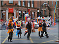 SJ8497 : Manchester Pride 2012, Princess Street/Whitworth Street by David Dixon