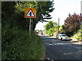 SU9804 : Level crossing on North End Road Barnham by Dave Spicer