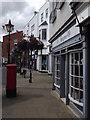 SU4997 : Market place, Abingdon by Colin Smith